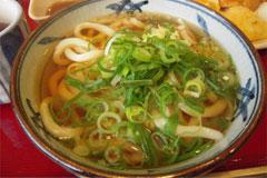 金比羅製麺_かけうどん