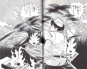 スーパーくいしん坊-お好み焼5