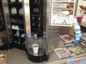セブンイレブンのコーヒー2