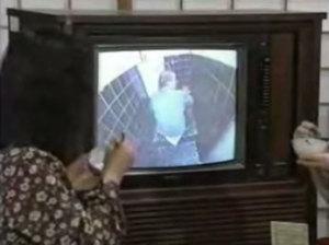 テレビで見れる