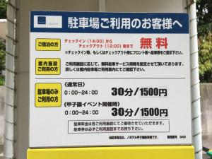 30分1500円!