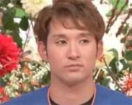 日本ハム杉谷選手