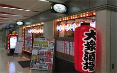 昭和ゴールデン(大阪駅前第4ビル)