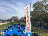 武庫川月例マラソン