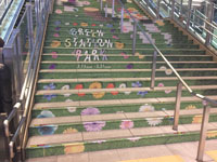 大阪ステーションシティ時空の広場
