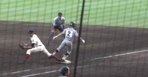 大阪桐蔭vs仙台育英2
