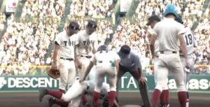 大阪桐蔭vs仙台育英3