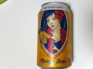 マンゴービールGUAM1
