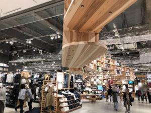 日本最大級の店舗