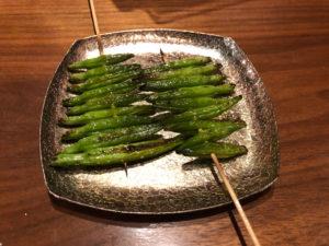 金針菜(ゆりの蕾)