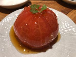 オシャレトマト