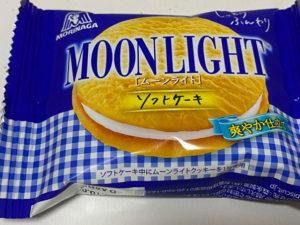 森永ムーンライトソフトケーキ